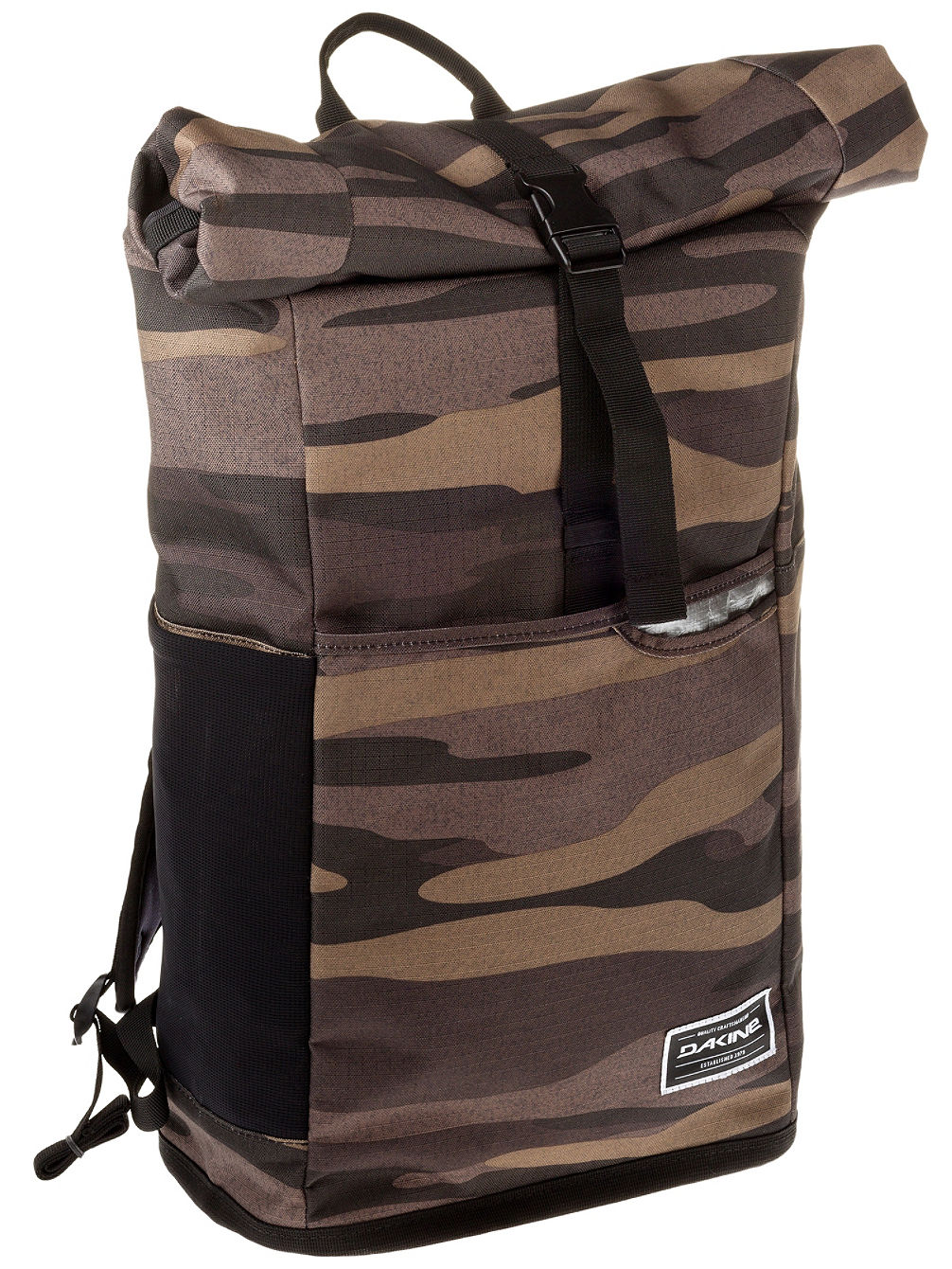 6bc99df447d1f Buy Dakine Section Roll Top Wet Dry 28L Backpack online at Blue Tomato