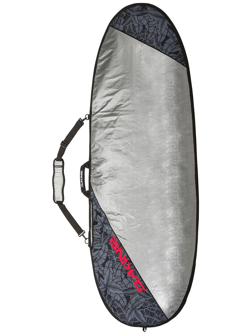 6.0 Surf Daylight-Hybrid Boardbag