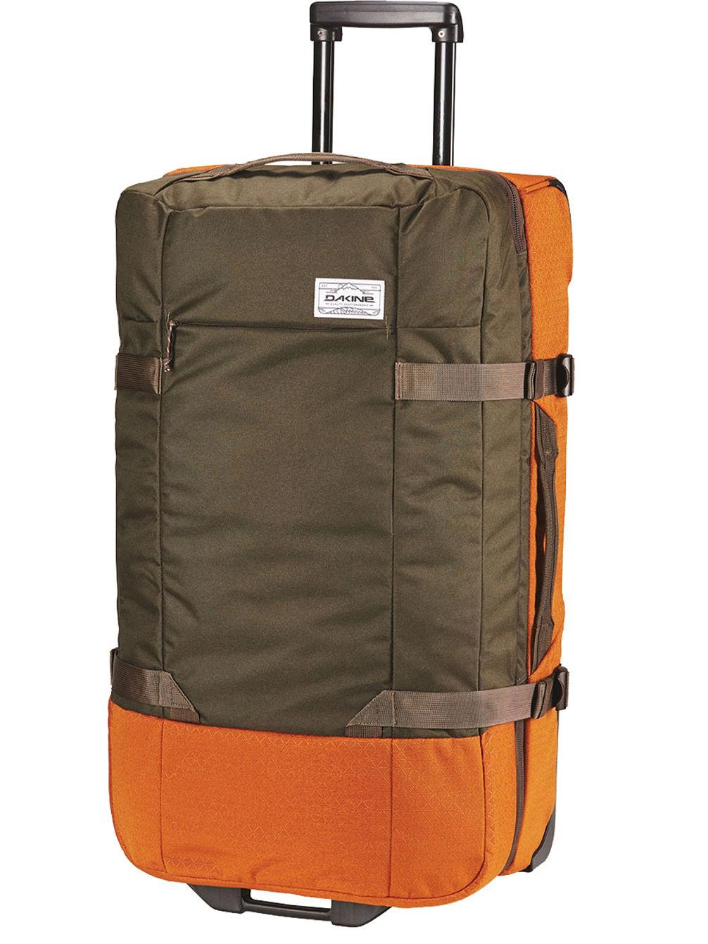 1467cd4844471 Dakine Split Roller EQ 100L Reisetasche online kaufen bei Blue Tomato