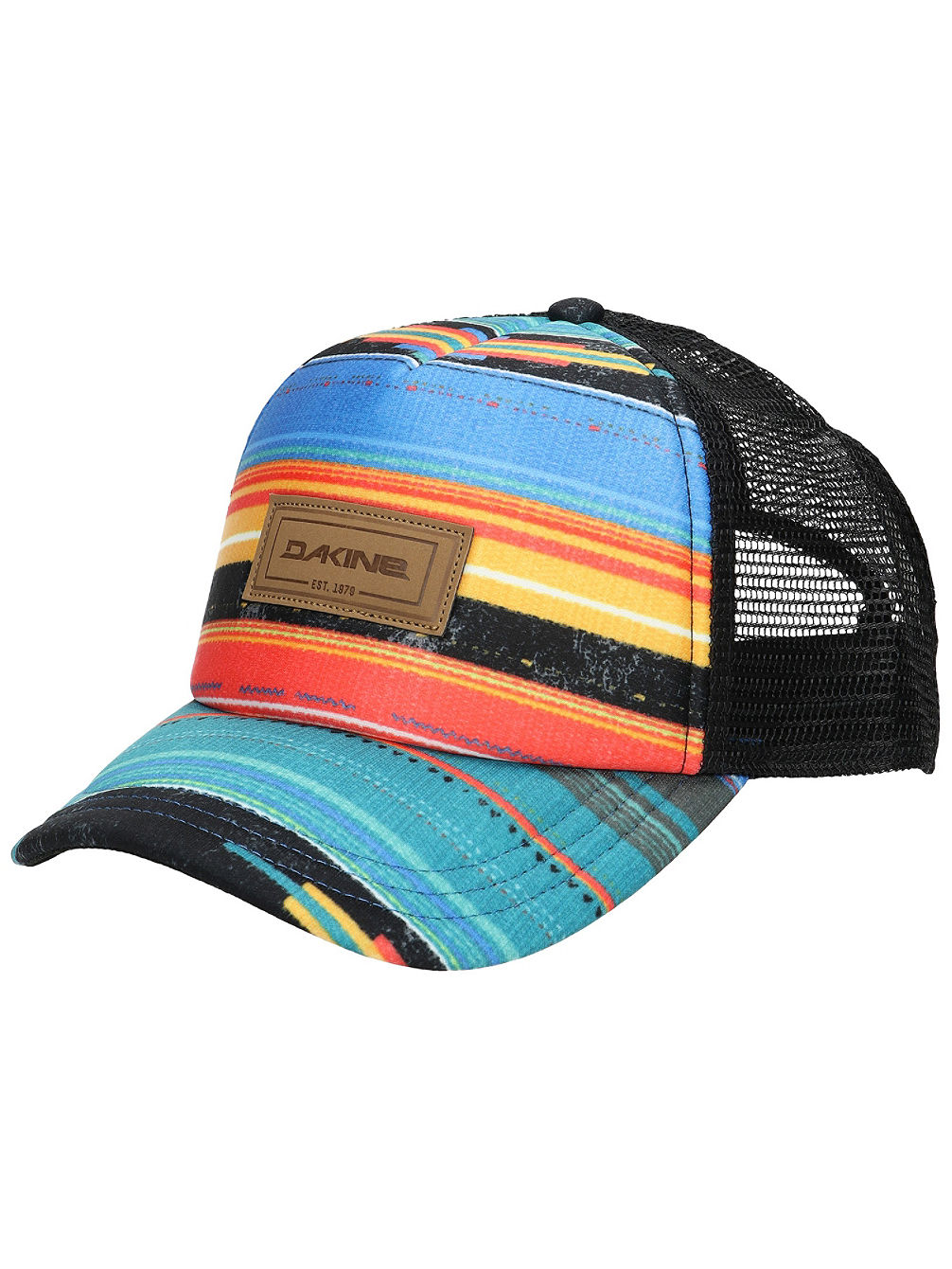 Lo' Tide Trucker Cap