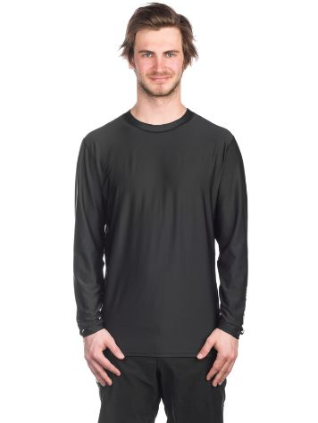 Dakine Heavy Duty Loose Fit Rash Guard LS