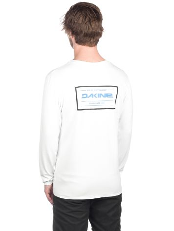 Dakine Inlet Loose Fit Longsleeve Rash Guard