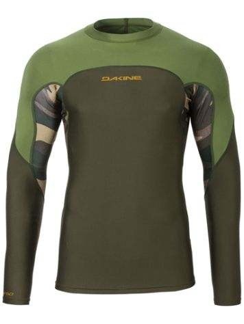 Dakine Wrath Snug Fit Rash Guard LS