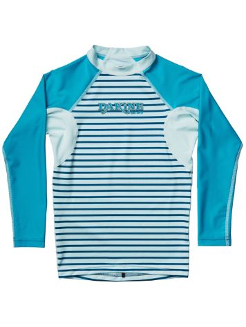 Dakine Classic Snug Fit Rash Guard LS Girls