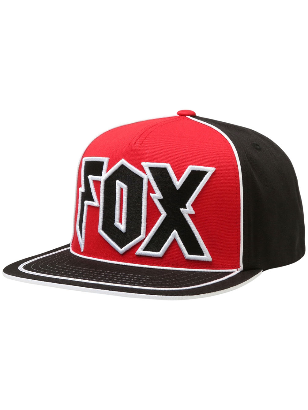 9974141142a Buy Fox Faction Snapback Cap online at Blue Tomato