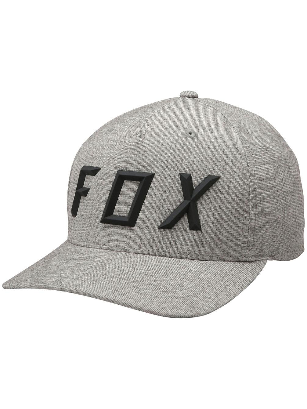 b84cdf63b4efd Buy Fox Sonic Moth Flexfit Cap online at blue-tomato.com