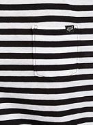 Jail Break Crop T-Shirt