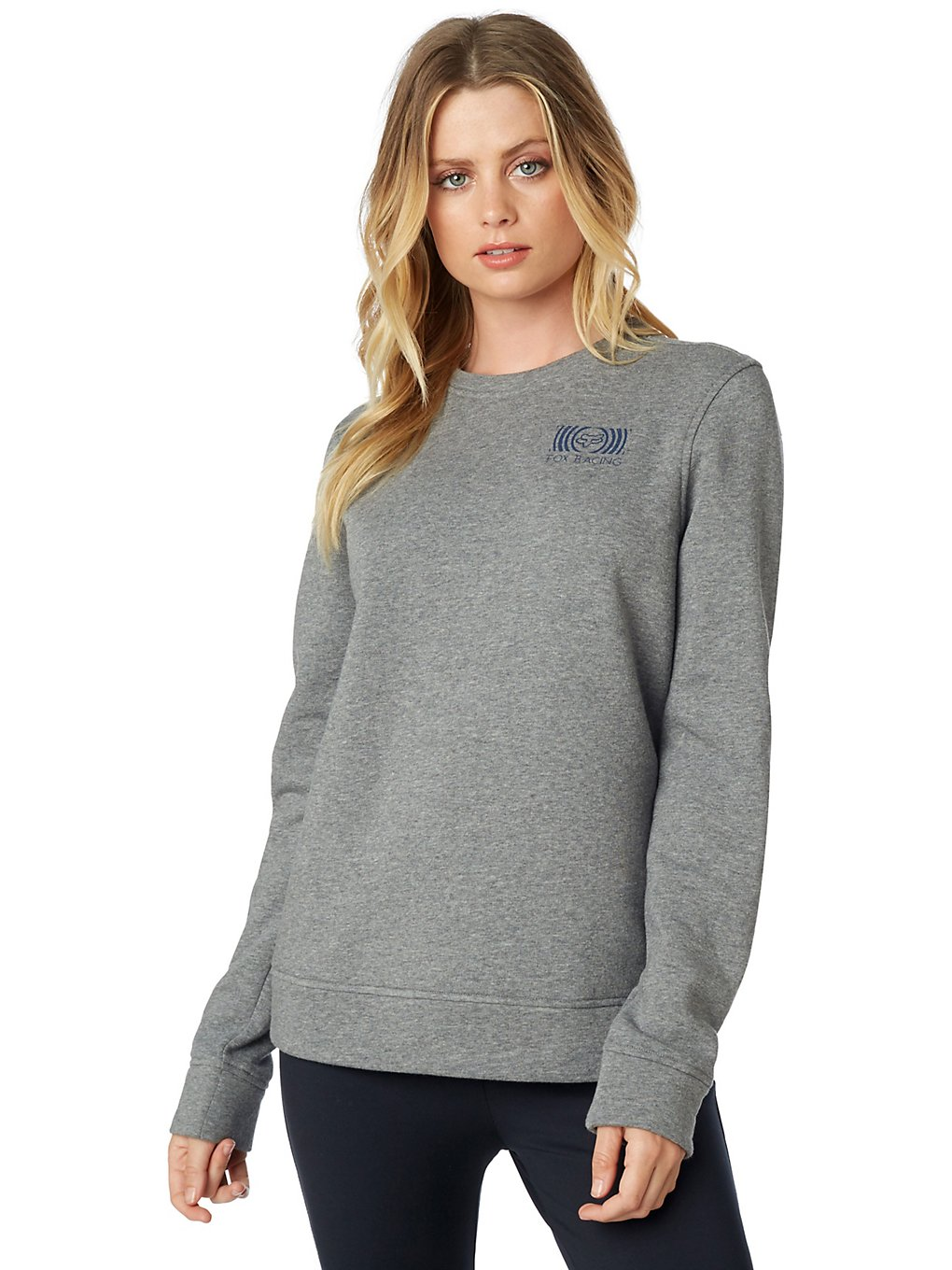 Image of Fox Good Timer Crew Sweater