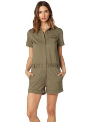 Hosen für Frauen - Fox Wrenching Jumpsuit  - Onlineshop Blue Tomato