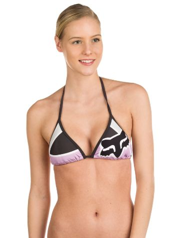 Fox Momentum Triangle Bikini Top