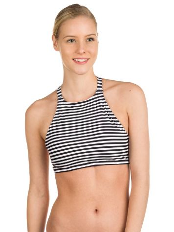 Fox Jail Break High Neck Halter Bikini Top