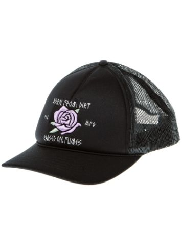 Fox Rosey Trucker Cap