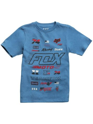 Fox Edify T-Shirt Boys