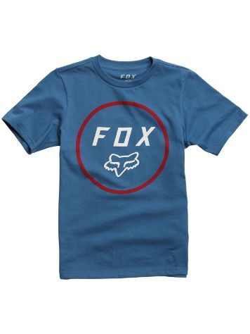 Fox Settled T-Shirt Boys