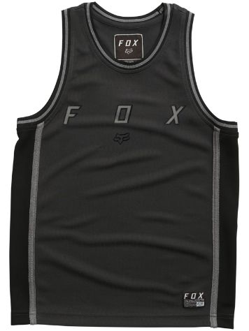 Fox Moth Bball Tank Top