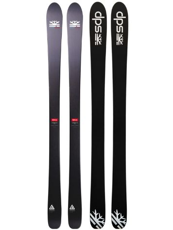 DPS Skis Cassiar F82 178 2018