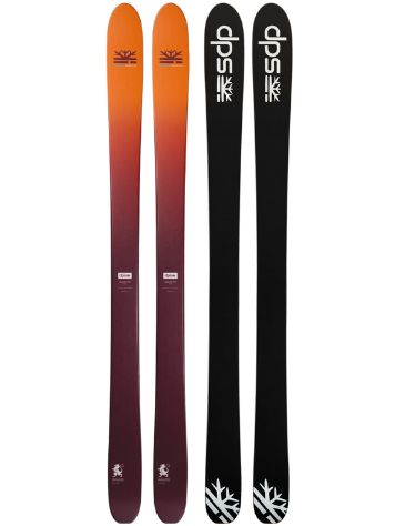 DPS Skis Wailer F99 184 2018