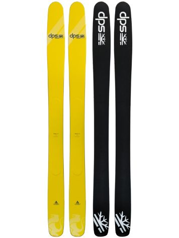 DPS Skis Wailer A112 184 2018