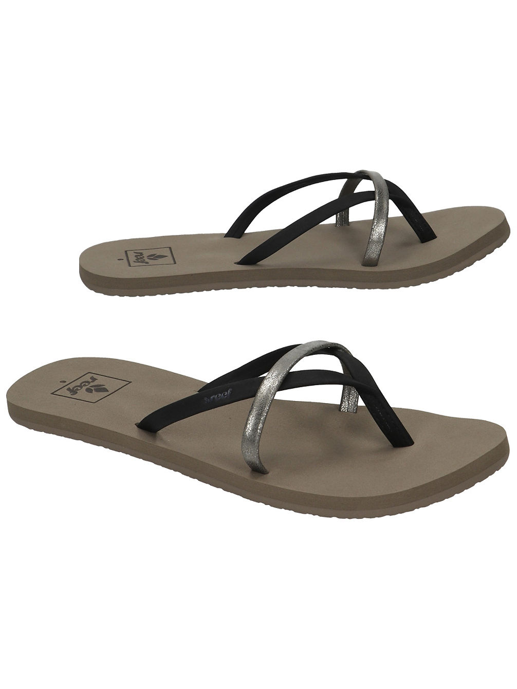 Bliss Wild Sandalen Frauen