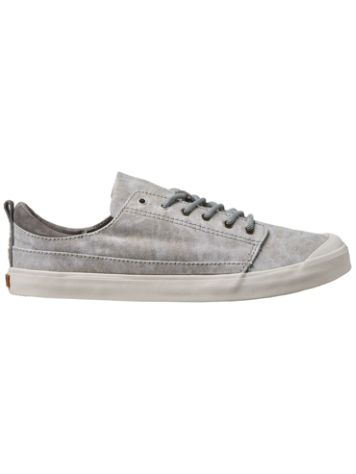 Reef Girls Walled Low TX Sneakers Women