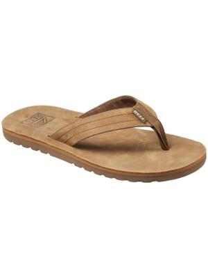 Reef Voyage LE Sandals brown / bronze Gr. 12.0 US