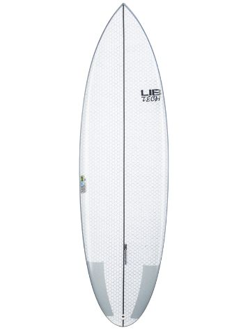 Lib Tech Nude Bowl 5'9 Tabla de Surf