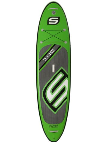 Safe Sup Easy Ride 10.6 SUP Board