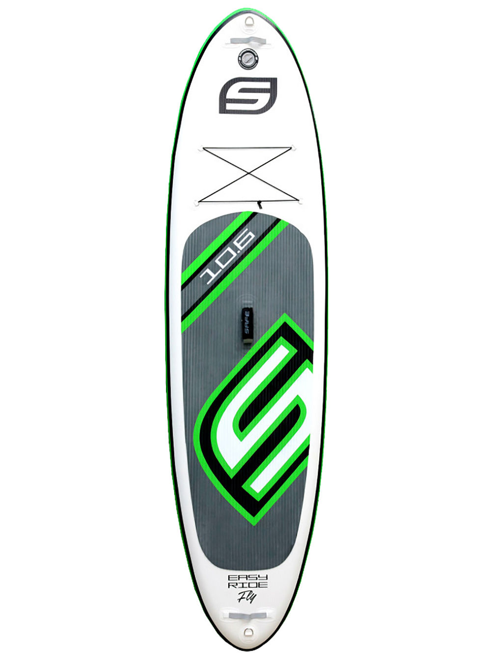 Easy Ride 10.6 Fly SUP Board