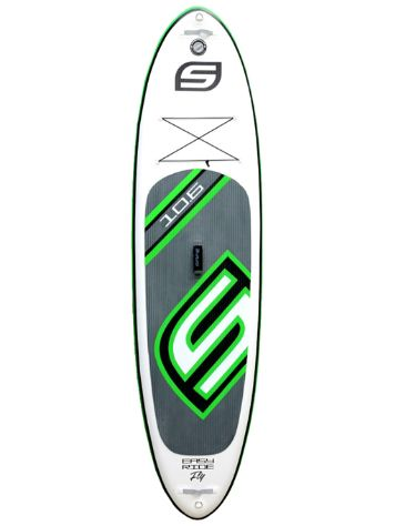 Safe Sup Easy Ride 10.6 Fly SUP Board