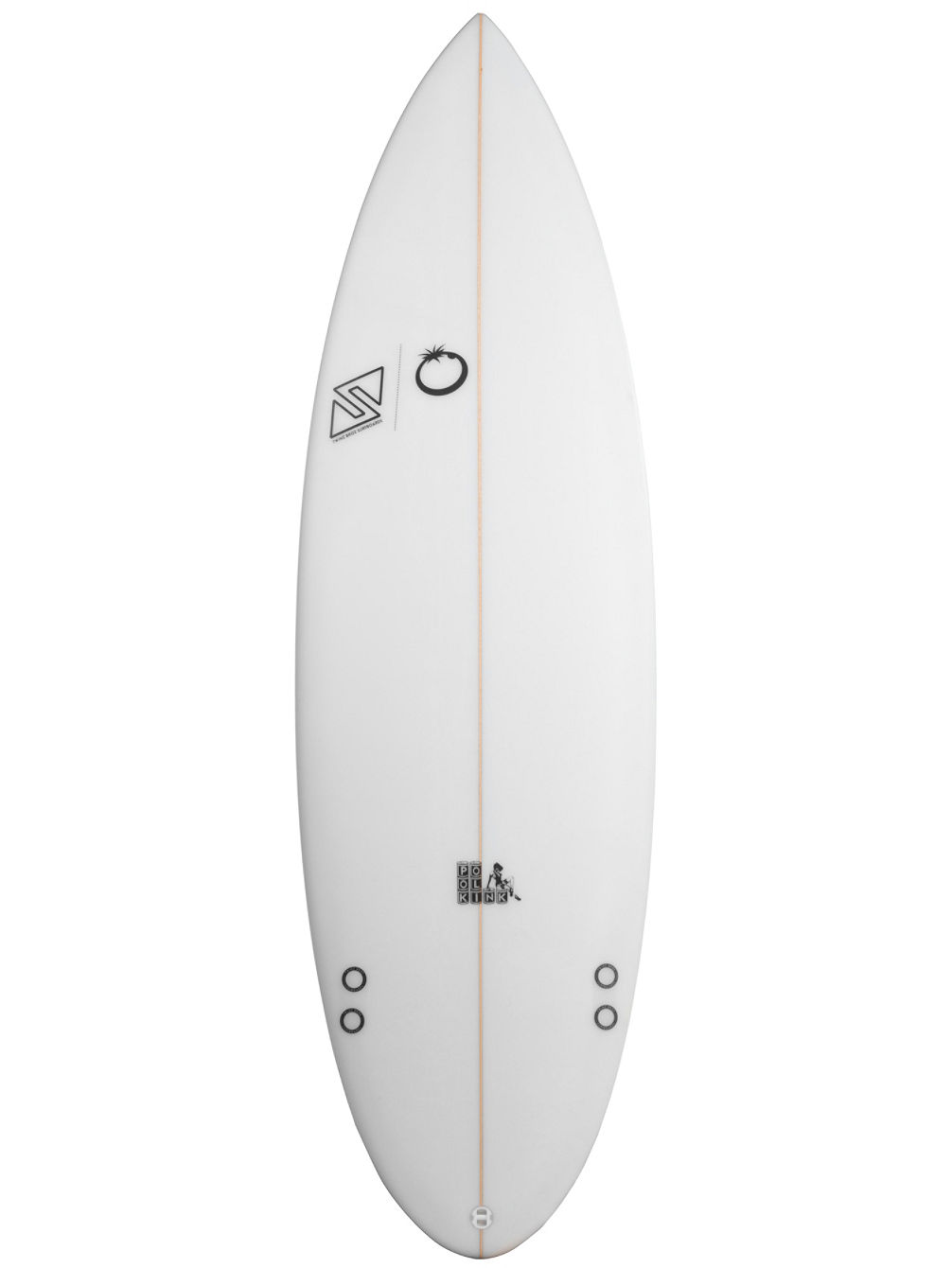 Pool Kink PU 5.4 Surfboard