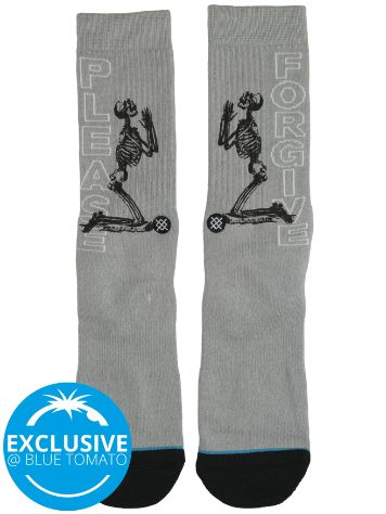 Stance Forgeveness Classic Crew Calcetines