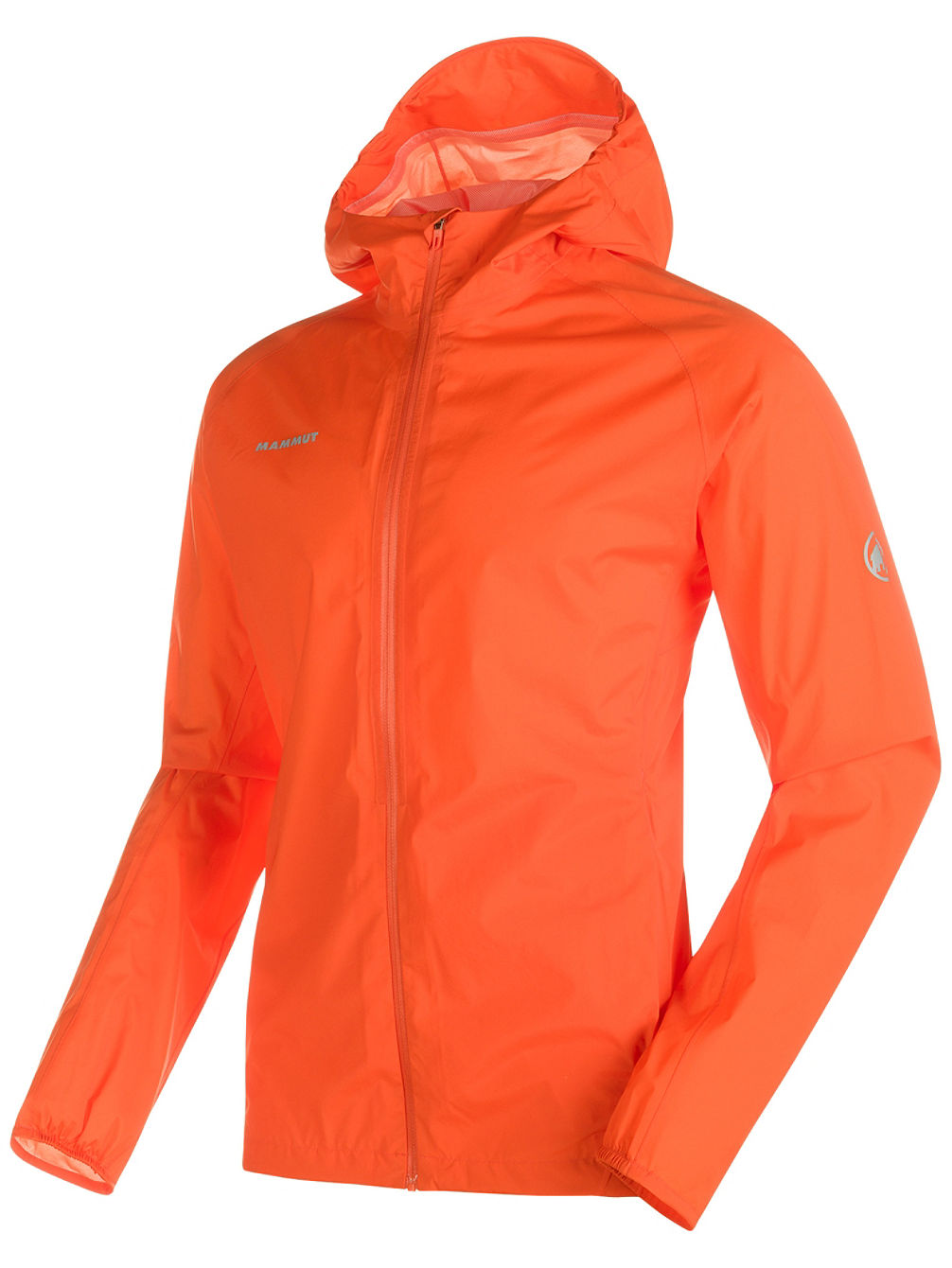 Rainspeed Outdoorjacke