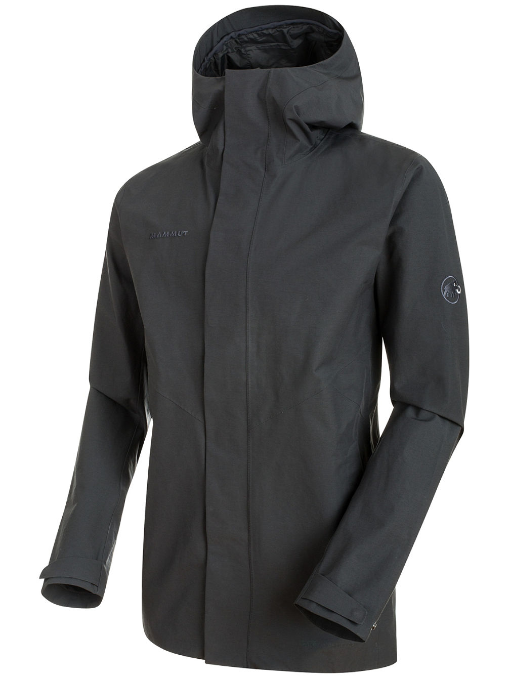 Chamuera Hooded Outdoor Jacket