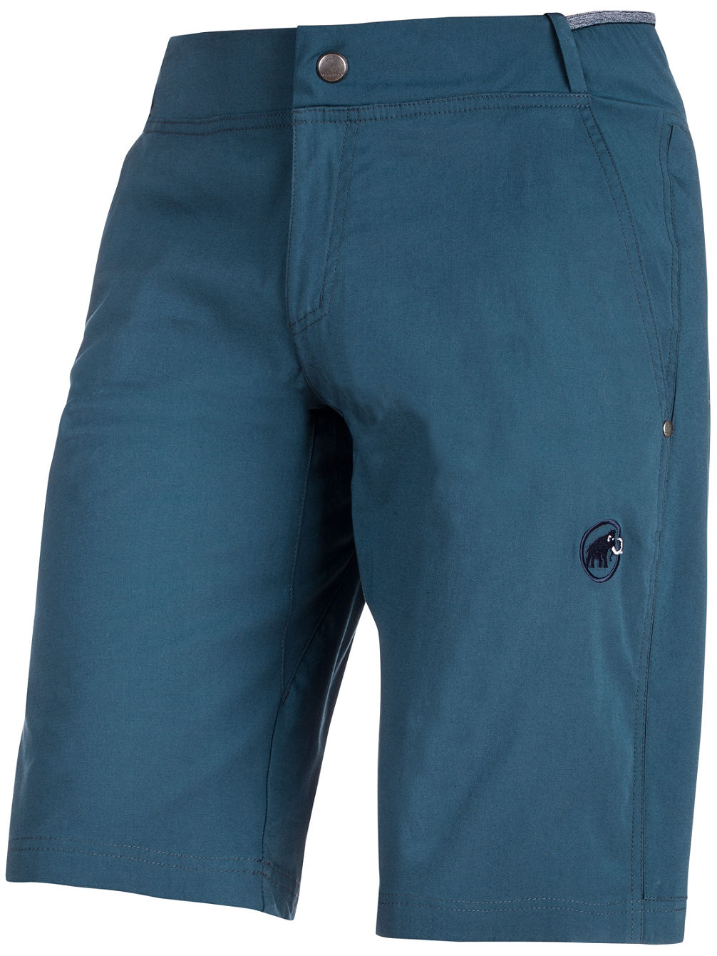 Alnasca Short Outdoorhose