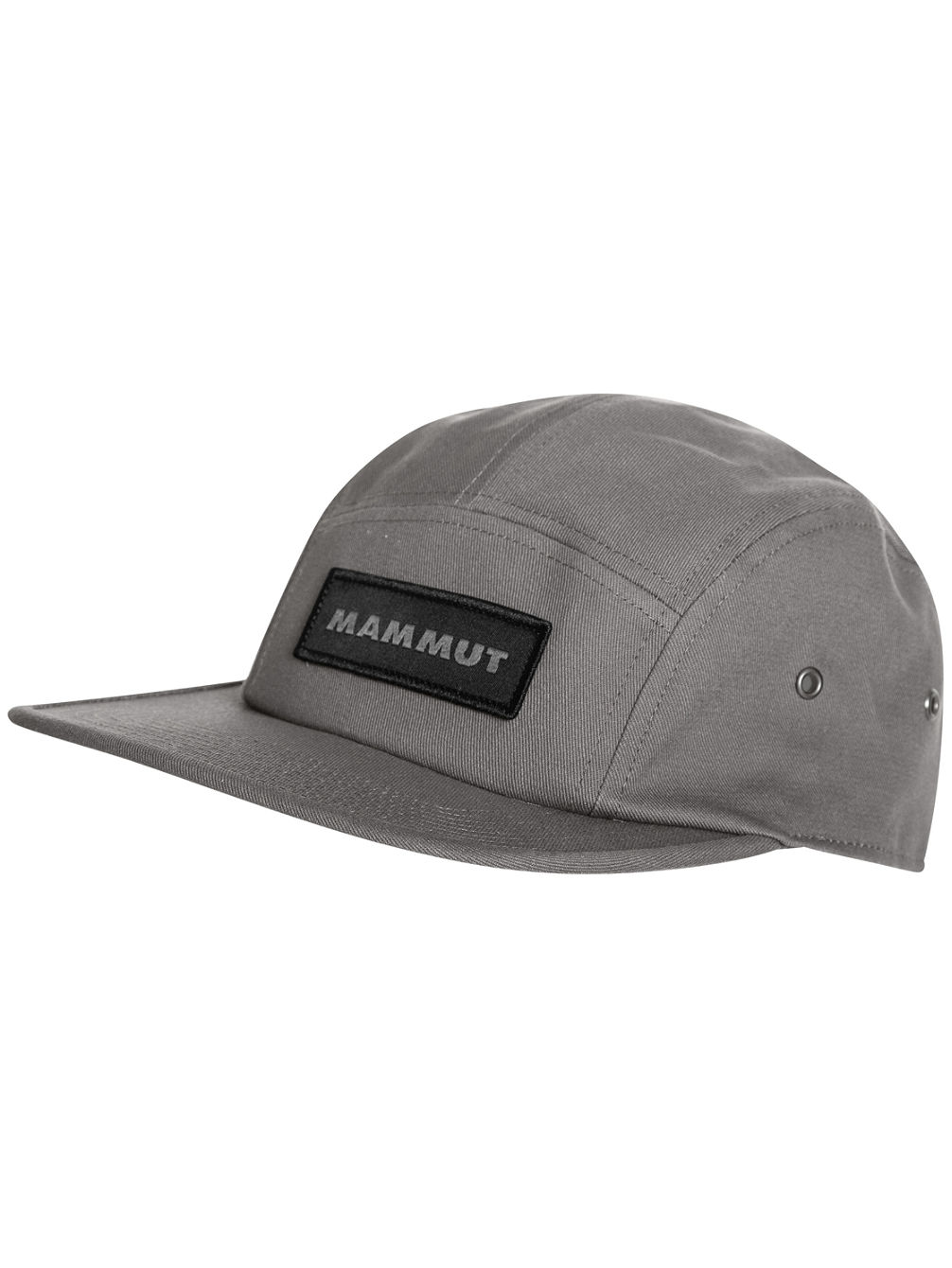 e965406083a Buy Mammut Logo Cap online at Blue Tomato