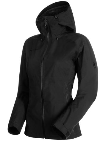 Mammut Convey Tour Hooded Outdoorjacke