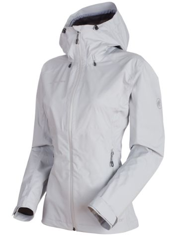 Mammut Convey Tour Hooded Outdoor Jacket