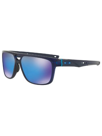 Oakley Crossrange Patch Matte Translucent Blue Sonnenbrille