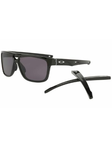 Oakley Crossrange Patch Matte Black Sonnenbrille