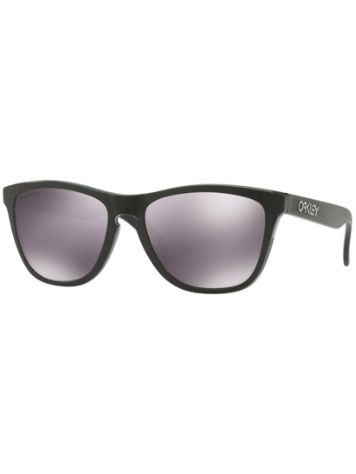 Oakley Frogskins Checkbox Black Sonnenbrille