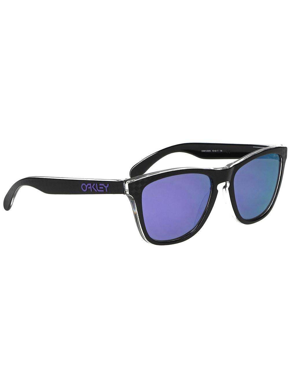 c7ac052f2af Buy Oakley Frogskins Checkbox Black online at blue-tomato.com