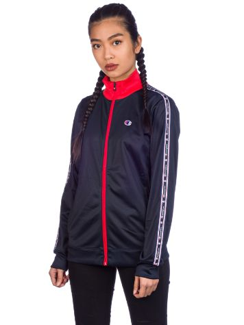 Champion Tracktop Jacket