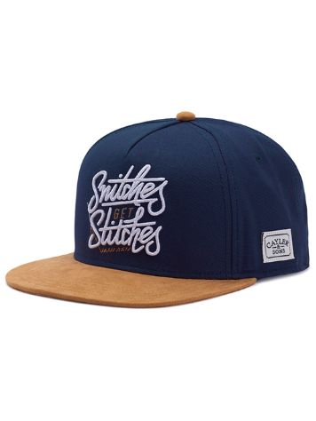 Cayler & Sons Get Stiches Cap