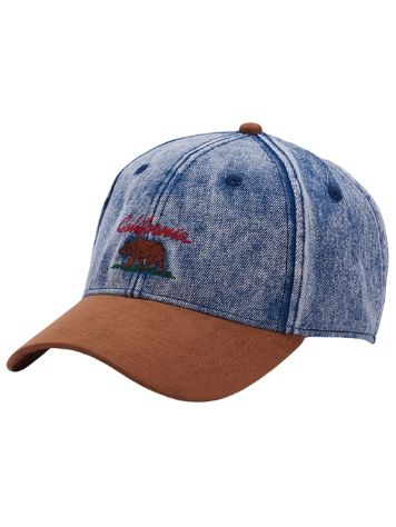 Cayler & Sons Cali Vibe Curved Cap