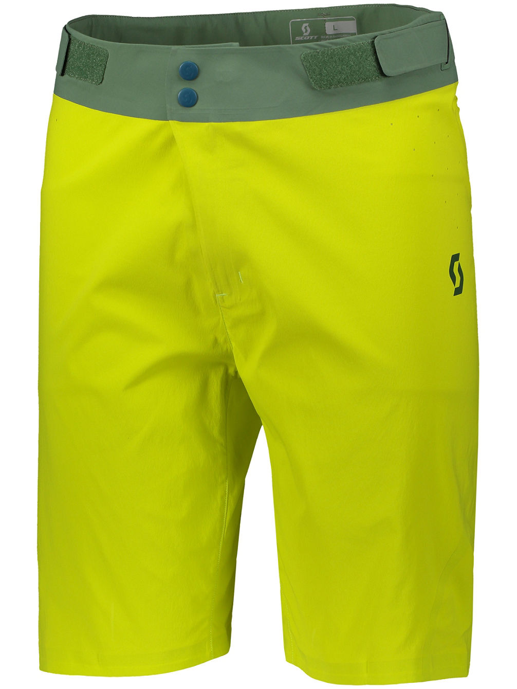 Trail Mtn Aero Shorts