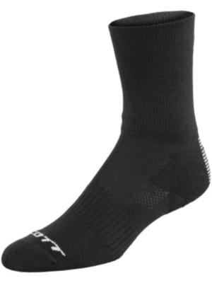 Scott Trail Long 39-41 Socks black / white Gr. Uni