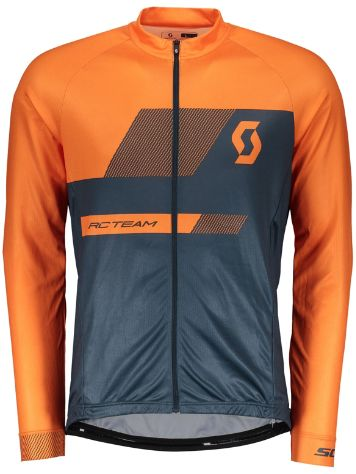 Scott Rc Team 10 Jersey LS