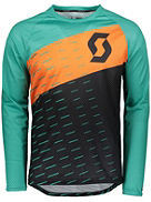 Trail Dh Jersey LS