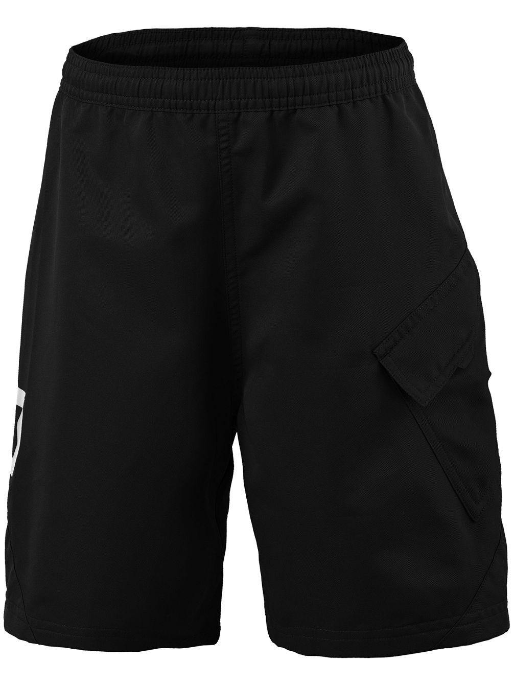Trail Loose Fit Shorts Jungen