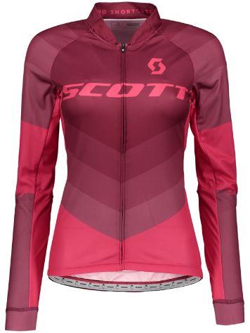 Scott Rc Jersey LS